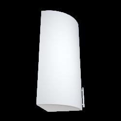 KM-279 Шкаф верхний радиусный 300х920х300 (1Д)  Ольвия